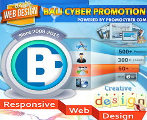 WEBSITE DESIGN BALI