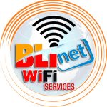 BliNET WiFi Logo